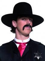 Chapeau Shérif Authentic Western