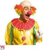 Crane et Cheveux Clown