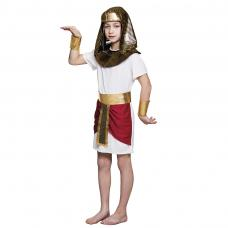 deguisement enfant de tutankhamun