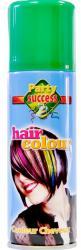 Spray couleur vert pour cheveux pas cher
