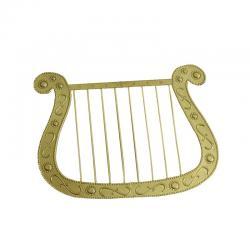 Harpe en plastique pas cher