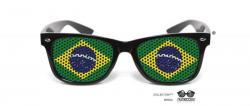 Lunettes Humoristiques Brésil pas cher
