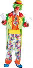 deguisement clown pito Homme