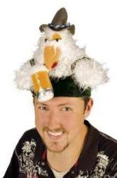 Chapeau Poulet Bière pas cher