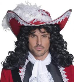 Chapeau Pirate Authentique