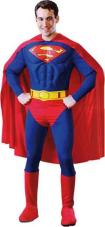 deguisement superman adulte