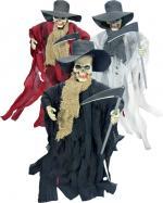 Déguisements Suspension La mort habillée