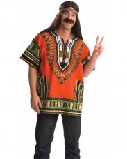 deguisement hippie homme San Francisco