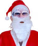 Barbe Père Noël 1er prix