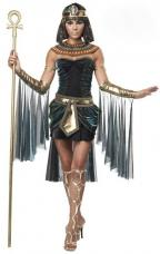 deguisement deesse egyptienne