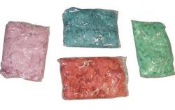 Sachet de confettis 100 grammes