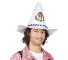 chapeau biere party