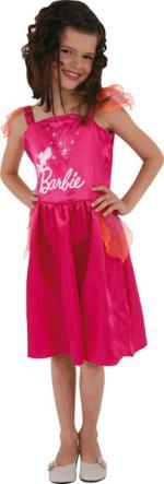 Déguisement barbie Fille