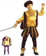 Déguisement Petit Prince Garçon