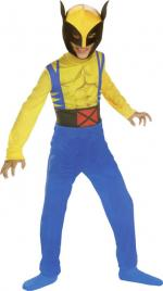 Déguisement Wolverine Garçon