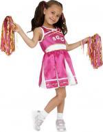 Déguisement Pom-Pom Girl Enfant