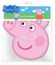 masque peppa pig