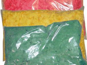 sachet de confettis 1 kg