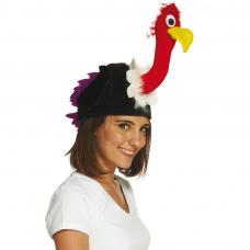 chapeau vautour adulte