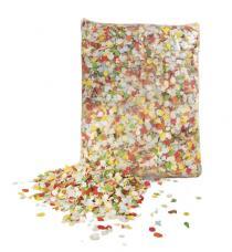 sachet de confettis depoussieres 100 grs