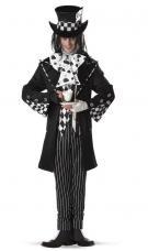 costume chapelier fou