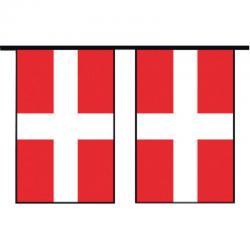 guirlande drapeau savoie