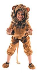 Costume Lion enfant pas cher