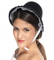 chapeau feutrine mayflower