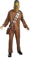 deguisement star wars chewbacca