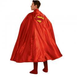 Cape Luxe Superman pas cher