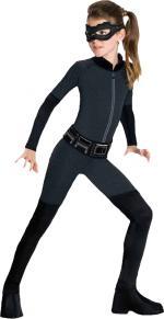 Déguisement Catwoman Enfant
