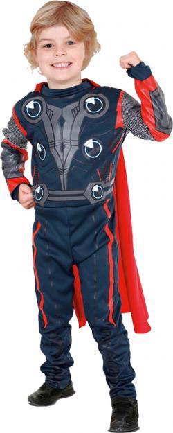Déguisement Thor Garçon