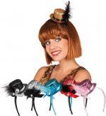 Mini Chapeau Cabaret