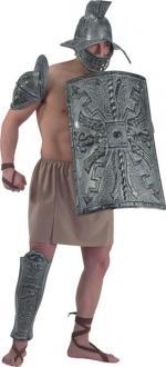 Déguisements Armure Gladiateur Adulte