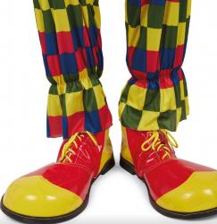 Chaussures clown enfant pas cher