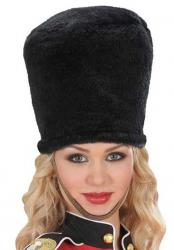 chapeau garde royale adulte pas cher