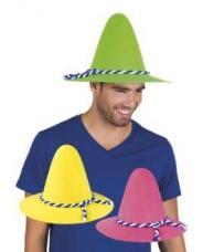 chapeau bavarois couleur