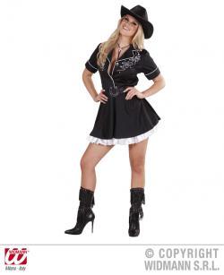 Déguisement Cowboy Femme pas cher