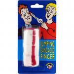 Déguisements Bandage de doigt sauteur