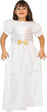 Déguisement Princesse Blanche Enfant