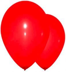 Sachet de ballons gonflables rouge 1er prix