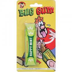 Farces et attrape : Chewing-gum avec cafard intégré
