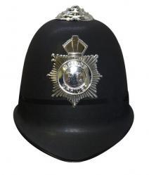 Casque policier Anglais pas cher