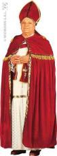 deguisement archeveque pour homme