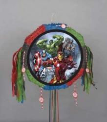 Pinata Avengers pas cher