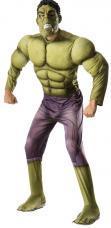 deguisement hulk avengers pour adulte