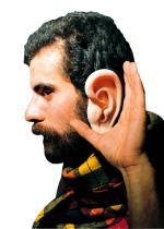 Très grandes oreilles latex