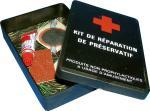Déguisements Kit de réparation préservatifs