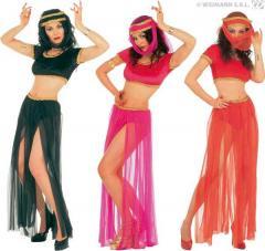 deguisement danseuse orientale