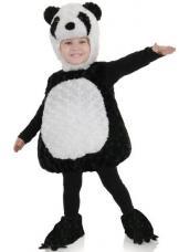 deguisement panda enfant